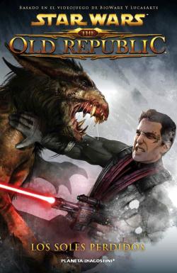 The old republic, Star Wars nº3
