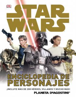 Enciclopedia de personajes