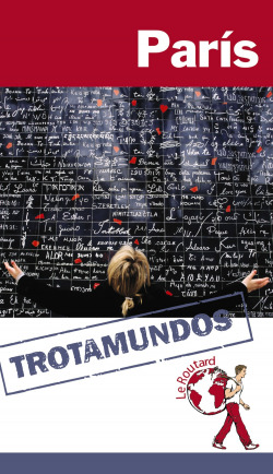 Trotamundos routard.Paris 2015