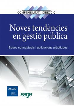 Noves Tendencies En Gestio Publica