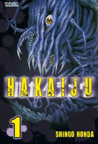 Hakaiju nº1