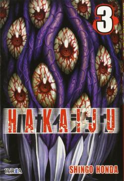 Hakaiju, 3