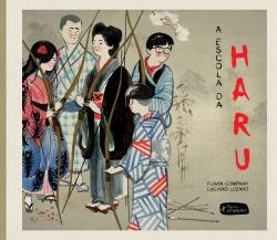 A escola da Haru,