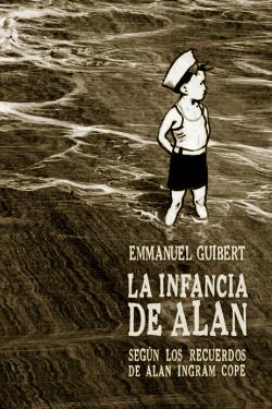 La infancia de Alan