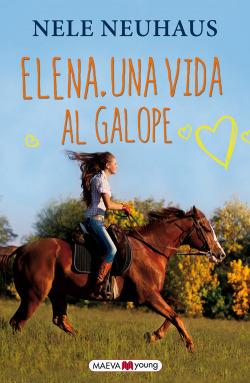 Elena.Una vida al galope