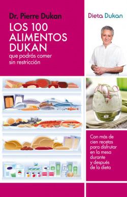 100 alimentos Dukan que podrás comer sin restricción, Los