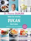 Todas las recetas de dukan ilustradas