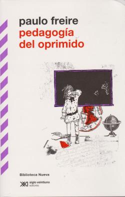 PEDAGOGIA DEL OPRIMIDO 2ªED