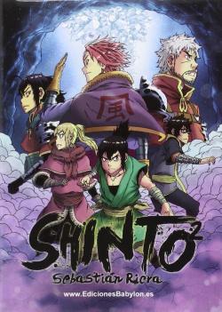 Shinto, 2