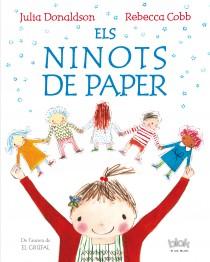Els ninots de paper