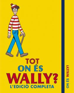 Tot on es Wally?