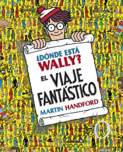 ¿Dónde está Wally? el viaje fantástico