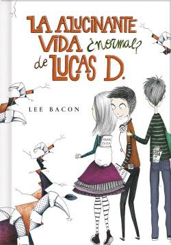 La alucinante vida de Lucas ¿normal?