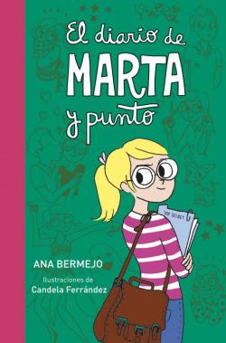 El diario de Marta y punto