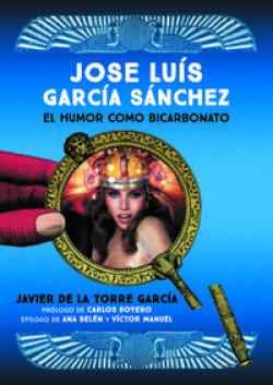 JOSé LUIS GARCA SáNCHEZ EL HUMOR COMO BICARBONATO