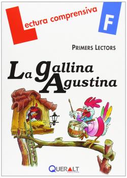 La gallina Agustina