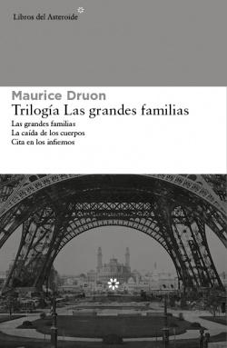 Omnibus: Trilogía Las grandes familias
