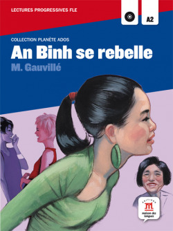 An Binh se rebelle