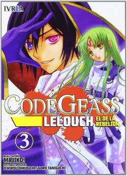 Code Geas nº3