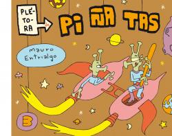 Pletora De Piñatas, 3
