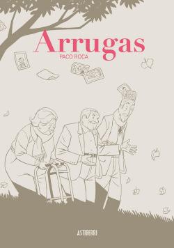 ARRUGAS. EDICIóN ESPECIAL