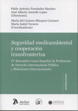 Seguridad medioambiental y cooperacion transfronteriza