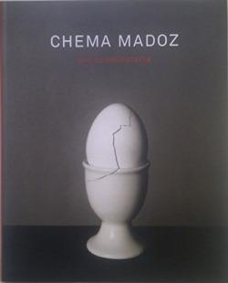 Chema Madoz:ars combinatoria