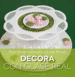 Decora con glase real