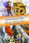 TU DECIDES: PERDIDOS / ISLA PIRATA