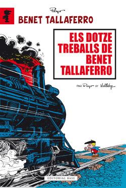 Els dotze treballs de Benet Tallaferro