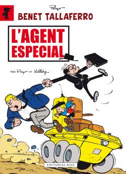 L'agent especial