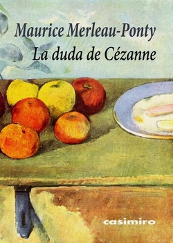 LA DUDA DE CéZANNE