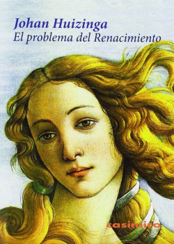 El problema del Renacimiento