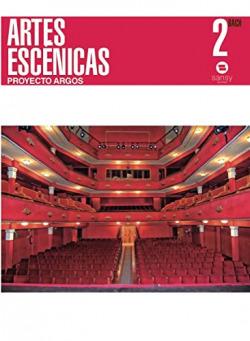 ARTES ESCÈNICAS 2ºBACHILLERATO 2017