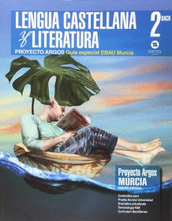 Lengua y literatura 2ºbachillerato Murcia
