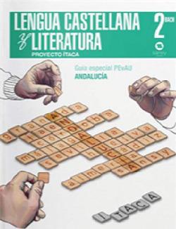 LENGUA Y LITERATURA 2ºBACHILLERATO. ITACA. ANDALUCÍA 2019