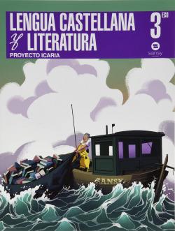 3º ESO LENGUA Y LITERATURA ICARIA