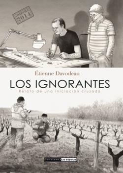 Los ignorantes.Rustica cosecha 2014
