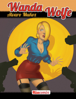 Wanda Wolfe