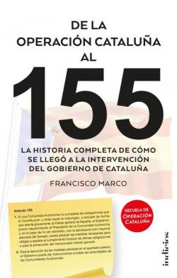 DE OPERACIÓN CATALUÑA AL 155