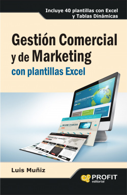Gestion Comercial Y De Marketing Con Pla