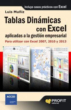 Tablas Dinamicas Con Excel Aplicadas A L