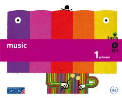 (14).MUSIC 1º.PRIM *MUSICA EN INGLES* (SAVIA)
