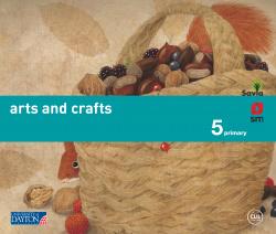 ANT/(14).ARTS AND CRAFTS 5º.PRIM.*PLASTICA EN INGLES*(SAVI