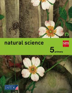 ANT/(14).NATURAL SCIENCE 5º.PRIM.*NATURALES INGLES* (SAVIA)
