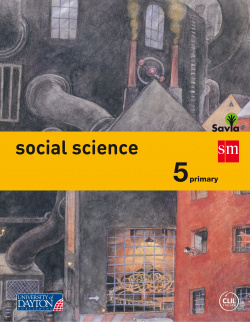 (15).SOCIAL SCIENCE 5º.PRIM.*SOCIALES INGLES* (SAVIA)