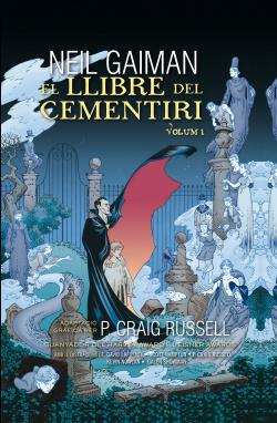 El llibre del cementeri