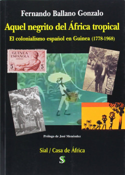 Aquel negrito del africa tropical