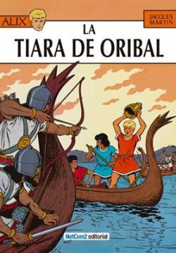 Aventuras Alix, 4 Tierra Oribal