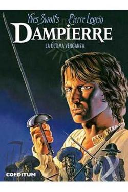 Dampierre, 3 Ultima Venganza